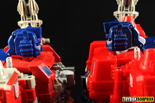 transformers takara legends super ginrai review