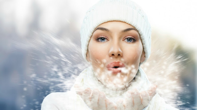winter skin cares