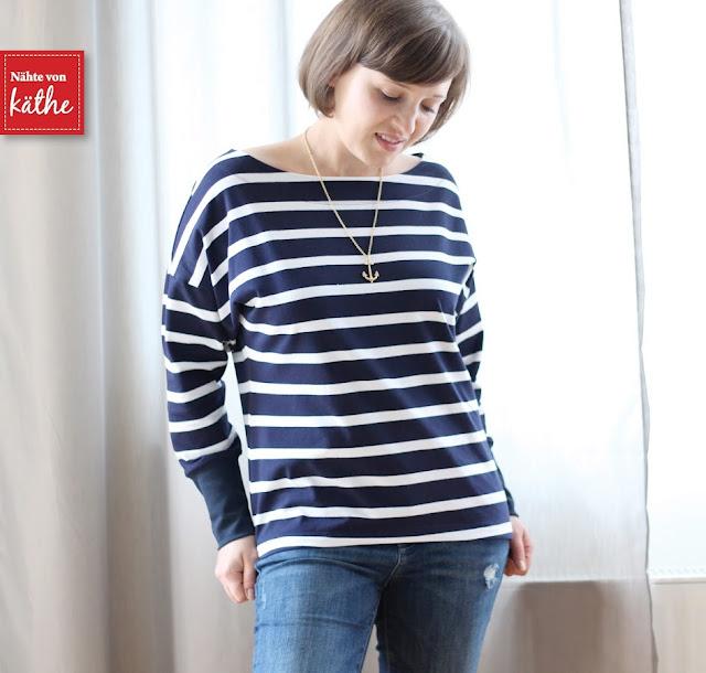 20-Min-Shirt von Muckelie
