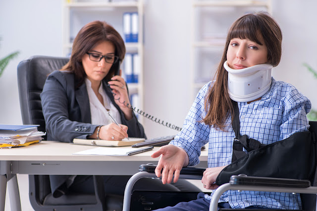 Workers Compensation Attorney Massachusetts