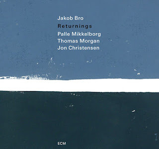 "Jakob Bro: ""Returnings"" / stereojazz"