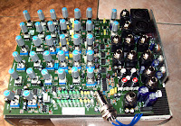 professional audio mixer 8 channel