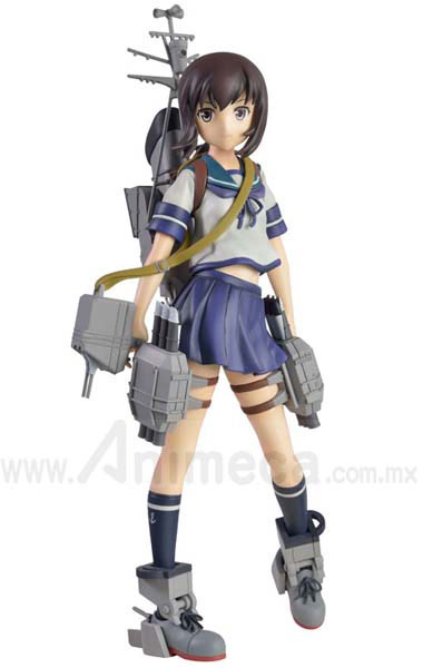 Figura Fubuki Anime Ver. SPM Figure Kantai Collection KanColle SEGA