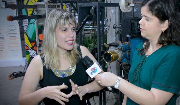 entrevista Hilda Lopes Pontes Onze Minutos Catarse
