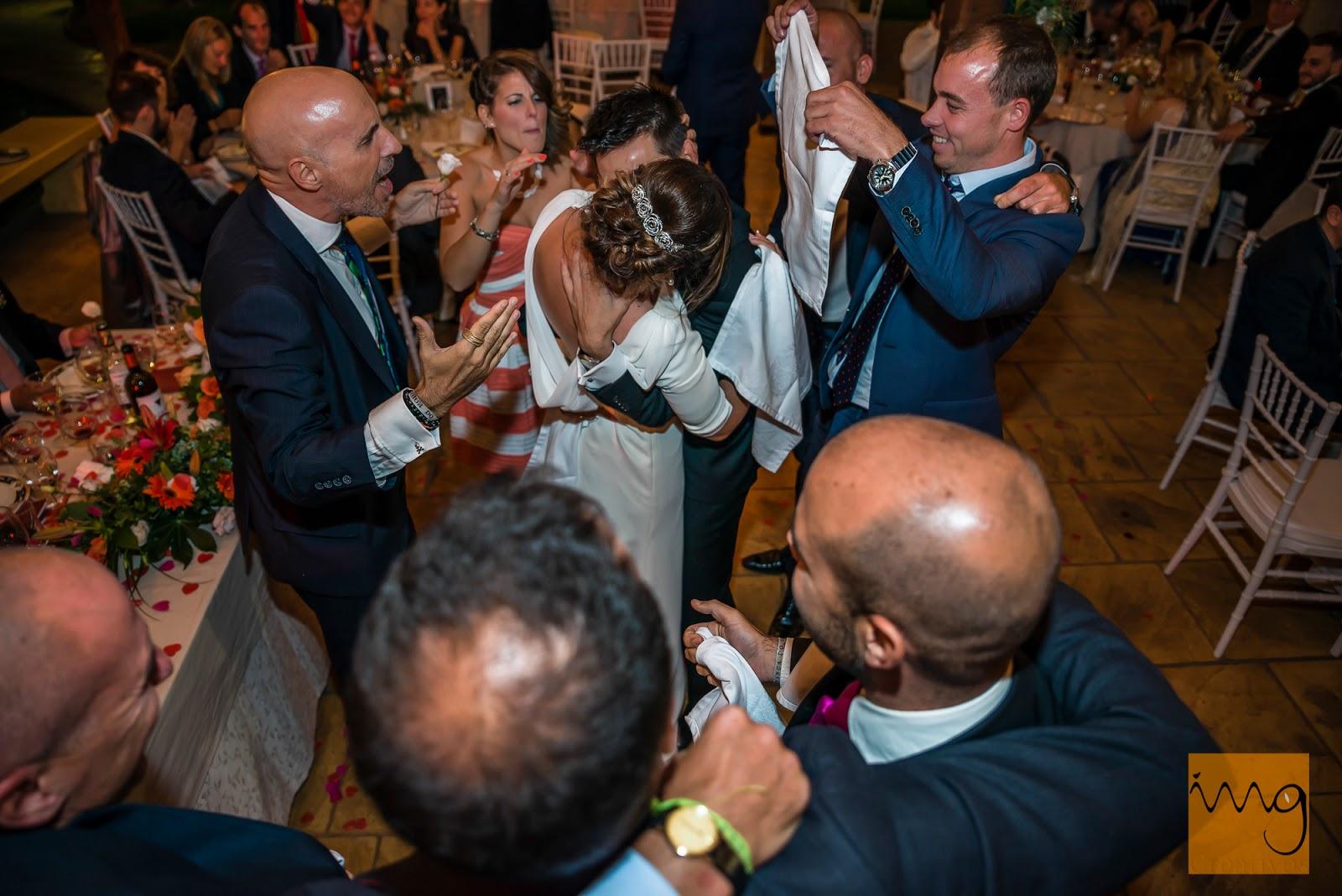 Reportajes de boda con alma en Granada