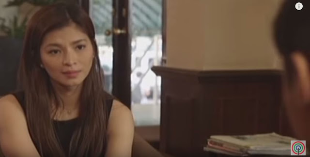 THROWBACK: Angel Locsin's MMK Episode With Coco Martin!