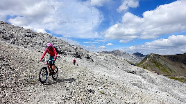 mountainbike trail vinschgau tiebettrail stilfserjoch