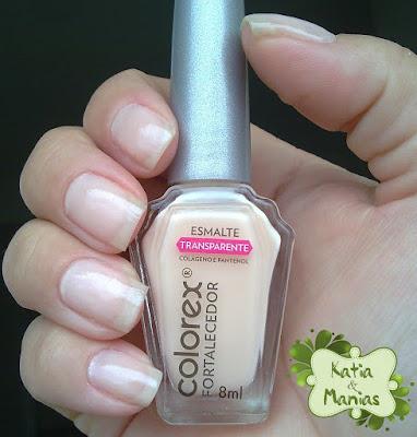 Colorex, DRK Nails,