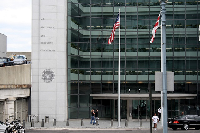 SEC Wins $27 Million Freeze on Proceeds From Longfin Share Sales