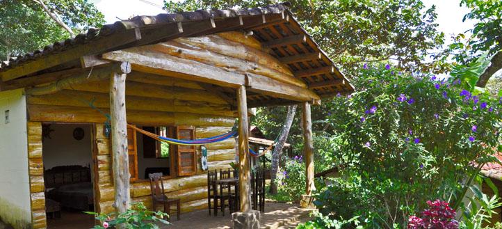 El Jardín de Celeste, Ruta de las Flores   Imagenes de El Salvador