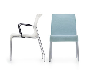 Global Total Office Lite Chairs
