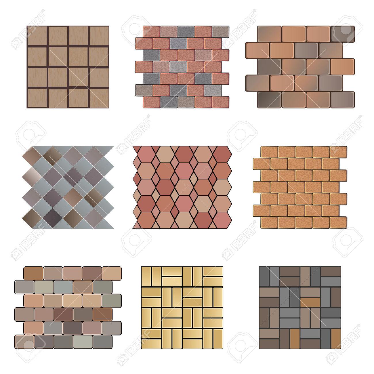 +64 Contoh Gambar Desain Paving Block Minimalis Modern Terbaru