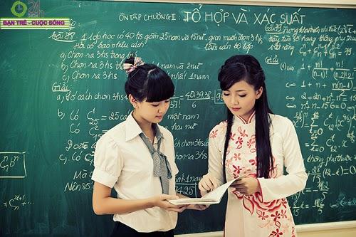 Tìm gia sư dạy kèm lớp 12 tại nhà ở Đà Nẵng - Chắp cánh mơ ước đại học cho bạn