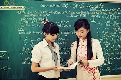Tìm gia sư dạy kèm lớp 10 tại nhà ở Đà Nẵng - Chắp cánh mơ ước đại học cho bạn
