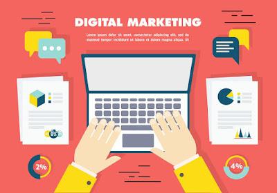 4 Trik Content Marketing untuk Meningkatkan Traffik Blog  Anda (Dan Bagaimana Cara Menerapkannya)