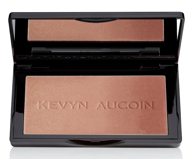 Kevyn Aucoin Beauty The Neo-Bronzer Bronzing Powder Sundown Deep