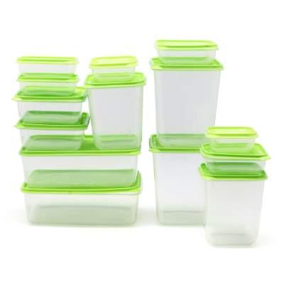Harga Calista Otaru Sealware Set 7G hijau muda