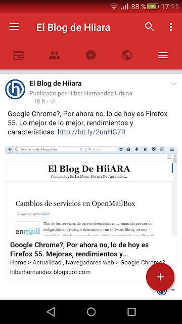 Simple incluye temas y colores - El Blog de HiiARA