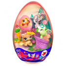 Littlest Pet Shop Seasonal Rabbit (#1061) Pet