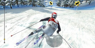 Bode Miller Alpine Skiing - PS2