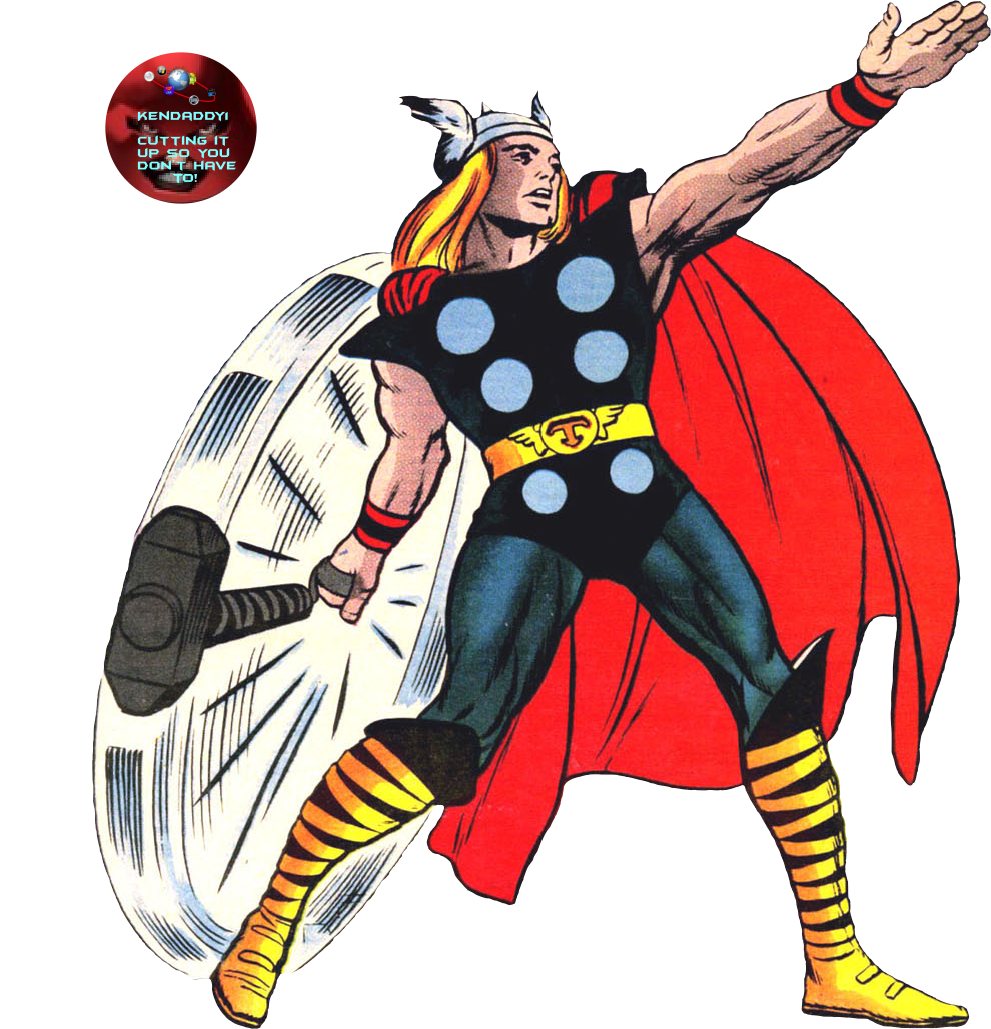 png thor