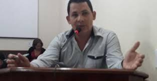 Na Tribuna, emocionado, vereador fala do aniversário da cidade e lembra figura do saudoso pai