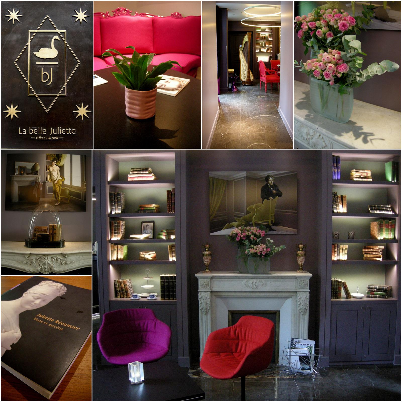 food box prendre le th chez la belle juliette. Black Bedroom Furniture Sets. Home Design Ideas
