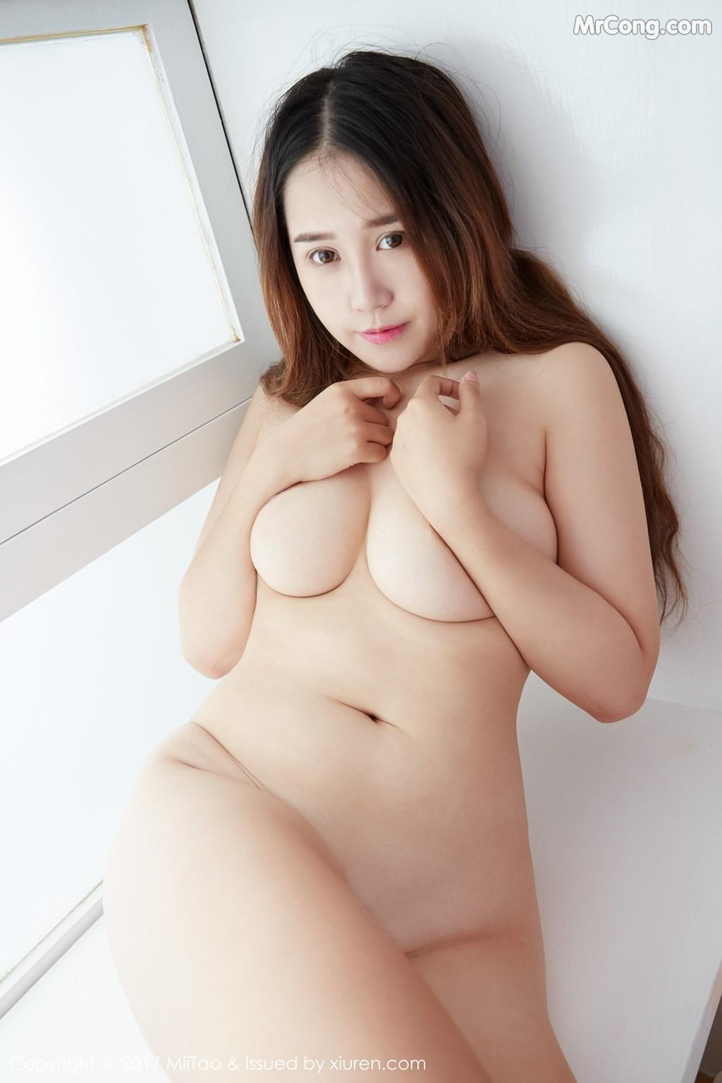 Image MiiTao-Vol.078-Tao-Zi-MrCong.com-043 in post MiiTao Vol.078: Người mẫu Tao Zi (桃子) (52 ảnh)
