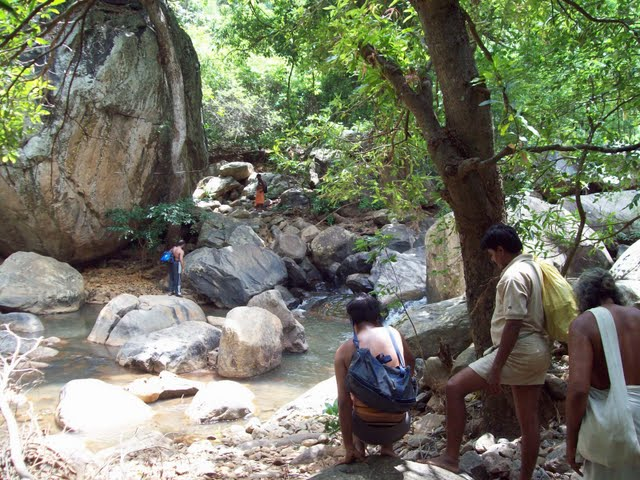 Image result for Siddhar Caves