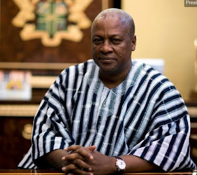 Uplifting news! Ghana uproots visa requirement for all African countries