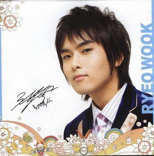 Kim RyeoWook – RyeoWook Super Junior