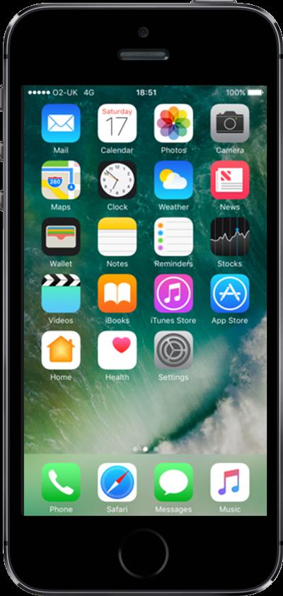 Kredit HP iPhone 5s 16GB Tanpa Kartu Kredit Tangerang