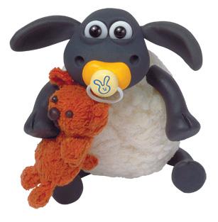 Timmy - Shaun the Sheep