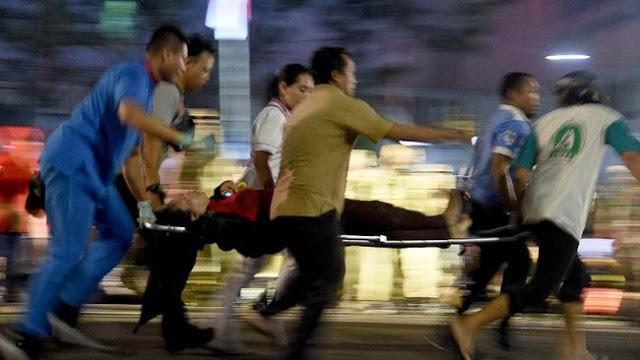 Pihak Kepolisian Terus Selidiki Kelalaian Insiden Surabaya Membara