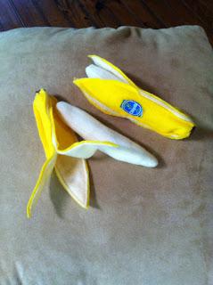 etsy banana