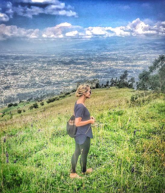 Michi-um-die-Welt Ilalo Quito