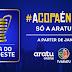 NORDESTE / Copa do Nordeste 2018 será transmitida pela TV Aratu