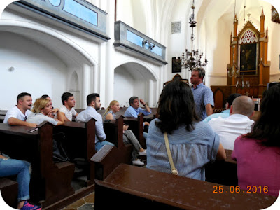 Biserica Evanghelica de la Dedrad
