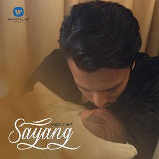 Faizal Tahir - Sayang MP3