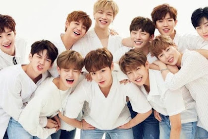 Biodata dan Profil Member Wanna One Lengkap Dengan Foto 2019