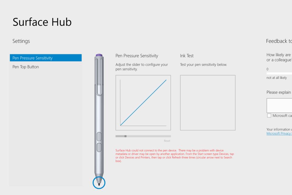 Sembunyi Bawahnya Katak Melalak Surface Pro 3 Pen Battery