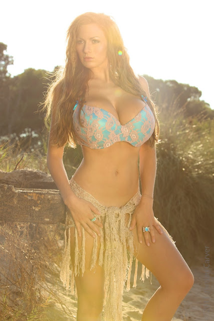 Jordan-Carver-sunrise-hot-sexy-photo-shoot-hd-image-17