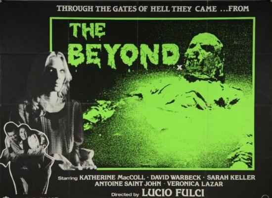 El Más Allá (The Beyond, 1981)