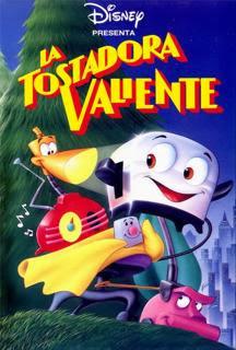 La Tostadora Valiente – DVDRIP LATINO