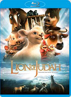 Baixar Torrent The Lion of Judah Download Grátis