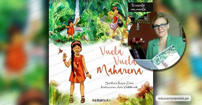 EDITORIAL BERMUDAS: 7 años dedicados a publicar títulos para niños cuyas temáticas parten de todo lo que representa el Perú y su vasta cultura