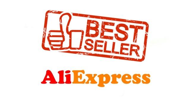 Aliexpress Alışverişi