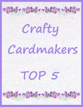 Topp 5 Crafty cardmakers