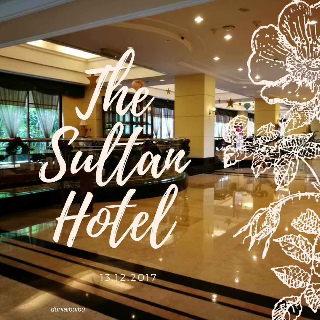The Sultan Hotel Lawas Nan Elegan Dunia Ibu Ibu # Promo Meuble Tv Design Sultan