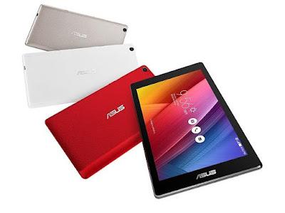 Asus ZenPad C 7.0 Specifications - Inetversal